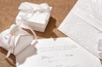 Μπομπονιέρα κουτί χαρτί δαντέλα σε πολλά σχέδια