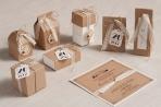 Οικολογικά ρετρό κουτιά