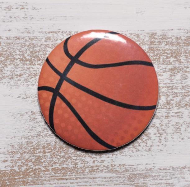 Kονκάρδα μπάλα μπάσκετ μπομπονιέρα βάπτισης