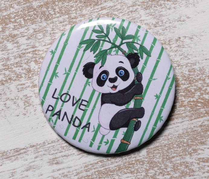 Kονκάρδα Panda αρκουδάκι μπομπονιέρα βάπτισης