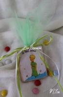 Καδράκι Μικρός Πρίγκιπας μαγνητάκι
