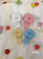 Κεραμικό στοιχείο αερόστατο-κορόνα