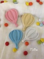 Κεραμικό στοιχείο αερόστατο