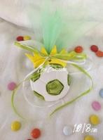 Κεραμικό μπάλα ποδοσφαίρου ΠΑΟ