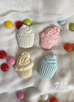 Κεραμικό στοιχείο cup cakes