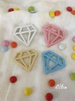 Κεραμικό στοιχείο διαμάντι