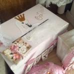 Ο κύκνος νέο κουτί για ευχές
