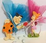 Flintstones κεραμικό σμάλτο