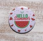 Κονκάρδα καρπούζι-καλοκαίρι