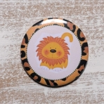 Κονκάρδα λιοντάρι