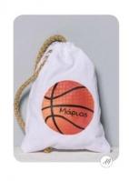 Σακίδιο πλάτης με θέμα μπάσκετ