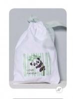 Σακίδιο πλάτης με θέμα αρκουδάκι panda