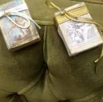 Αναγεννησιακά αγγελάκια σαπουνάκι λαδιού