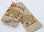 Οι κολοκύθες vintage σακουλάκι για γλυκά