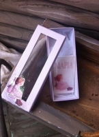 Η αγαπημένη σας Sarah Kay σαπουνάκι σε κουτί