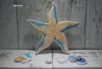 Κεραμικό πλακάκι με θέμα τον αστερία