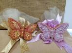 Υπέροχες πεταλούδες σε vintage στυλ !